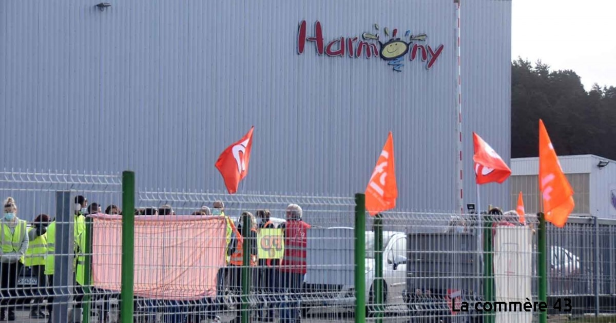 Harmony credit Commere