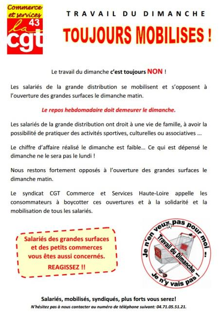 22 mai tract commerce vs
