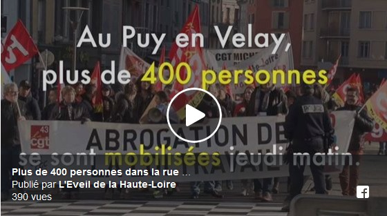reportage video