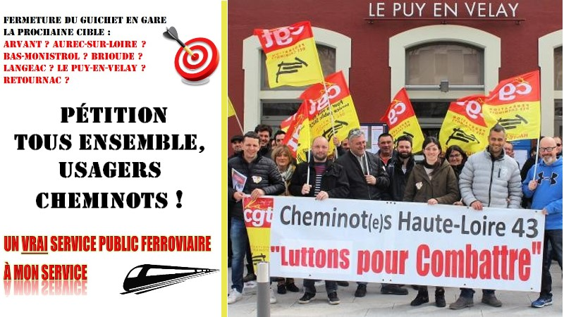 oct petition cgt cheminots