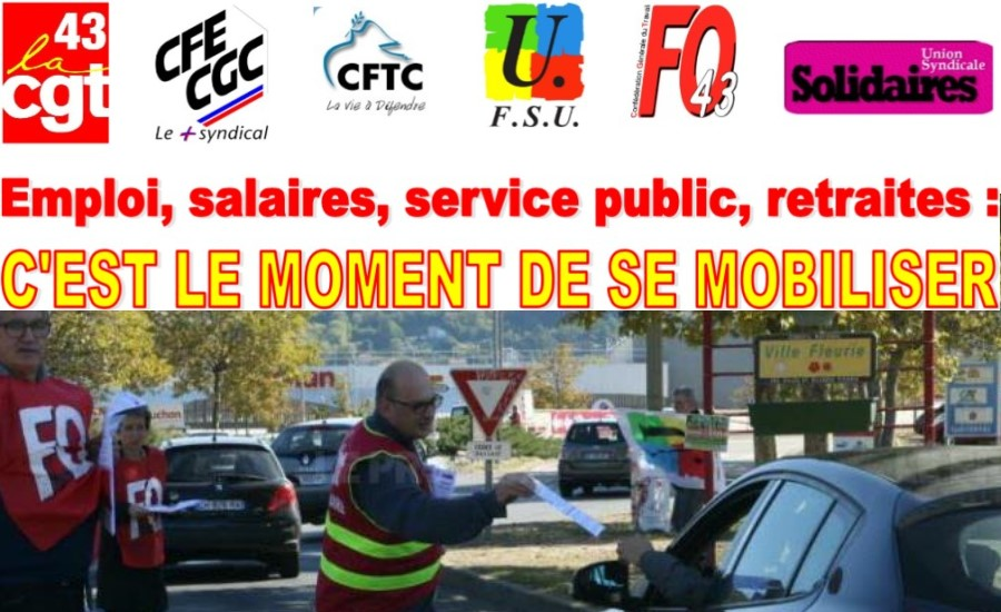 tract unitaire 9 octobre