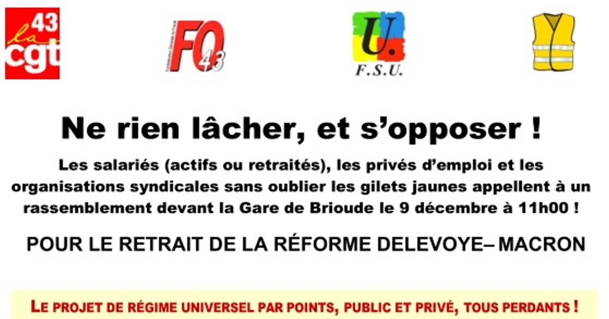 tract brioude 9 dec vs